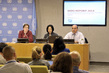 Press Conference on Launch of MDG Report 2014 3.2031546