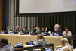 ECOSOC Holds Ministerial Dialogue on Regional Priorities in the Post-2015 Agenda 0.891344