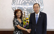 Secretary-General Meets Head of Western Sahara Mission 7.2195764