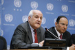 Press Briefing on Situation in Gaza 0.637902