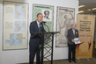 "High-level Official Opening of Exhibit ""Victory over Slavery"" 4.457847"
