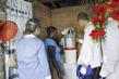 Secretary-General Visits Los Palmas, Haiti 0.6930064