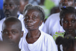 Residents of Los Palmas, Haiti, during Secretary-General's Visit 0.8307761