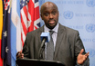 Council President Briefs Press on Sudan and South Sudan 0.6390217
