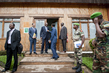 MINUSCA and MINUSMA Representatives Meet with Ex-Seleka Leaders 1.0