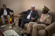 Head of UN Peacekeeping Visits Gao, Mali 1.4325178