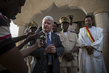 Head of UN Peacekeeping Visits Gao, Mali 4.654314