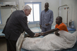 Head of UN Peacekeeping Visits Gao, Mali 4.6576657