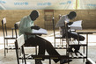 South Sudanese Students Sit for School Exams 4.5889835