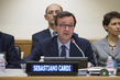 UN and ICC Mark 10th Anniversary of Organizational Relationship 4.457862