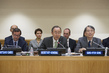 UN and ICC Mark 10th Anniversary of Organizational Relationship 4.4555387