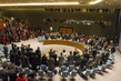 Security Council Observes Minute of Silence for Plane Crash Victims 4.2398624