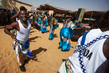 UNAMID commemorates Nelson Mandela International Day 4.469551