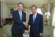 Secretary-General Meets Foreign Minister of Norway in Doha 0.036842287