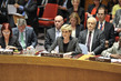 Security Council Condemns Downing of Malaysian Airliner, Calls for International Probe 4.238834