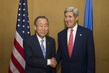 Secretary-General Meets US Secretary of State 0.027631713