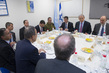 Secretary-General Meets Prime Minister of Israel 1.1204054
