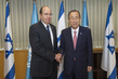 Secretary-General Meets with Israeli Defense Minister 1.0
