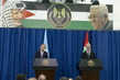 Secretary-General and Palestinian Prime Minister Brief the Press