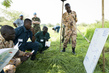 Conventional Munitions Disposal Training in Rejaf, South Sudan 3.3997178