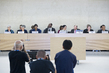 Human Rights Council Holds Special Session on Gaza Conflict 7.030819