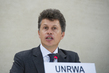 Human Rights Council Holds Special Session on Gaza Conflict 0.04871759