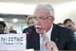 Human Rights Council Holds Special Session on Gaza Conflict