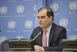 OCHA Director Briefs Press on Trip to Ethiopia 1.0