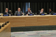 General Assembly Dialogue on Environmentally Sound Technologies