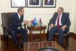 Secretary-General Meets Foreign Minister of Jordan 1.0