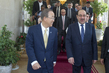 Secretary-General Meets Prime Minister of Iraq 3.7540615