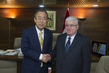 Secretary-General Meets President-elect of Iraq 2.288125