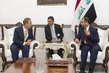 Secretary-General Meets Speaker of Iraqi Parliament 3.754224