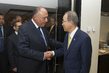 Secretary-General Meets Foreign Minister of Egypt 1.0
