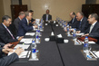 Secretary-General Meets Foreign Minister of Egypt 3.754224