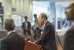 Secretary-General Speaks to Press on Gaza conflict 0.6382725