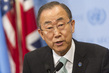 Secretary-General Speaks to Press on Gaza conflict 0.031854525