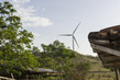 Secretary-General Visits Nicaraguan Wind Farm 3.7589192