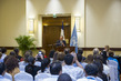 Secretary-General Addresses UN Staff in Managua 0.3122841