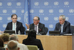 Press Briefing on Situation in Gaza 1.0