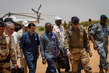 Algerian and Malian Transport Ministers Visit Air Algérie Plane Crash Site 3.39669