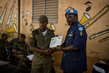 MINUSMA Conducts Training for Mali's National Guard and Police 4.654314