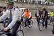 Secretary-General Promotes Bicycle as Green Mode of Transport 3.7577453