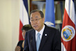 Secretary-General Addresses Press with Foreign Minister of Costa Rica