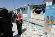 UN School in Gaza Attacked 0.015367521