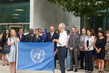 UN Staff Honour Colleagues Fallen in Gaza 4.4503884