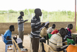 School at Tomping Civilian Protection Site, Juba 4.562089
