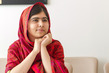 Education Advocate Malala Attends MDG Event 9.9759655