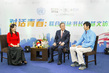 Secretary-General Joins Social Media Discussion, Nanjing 2.2911139