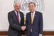 Secretary-General Meets UN Coordinator for Ebola 2.8638923